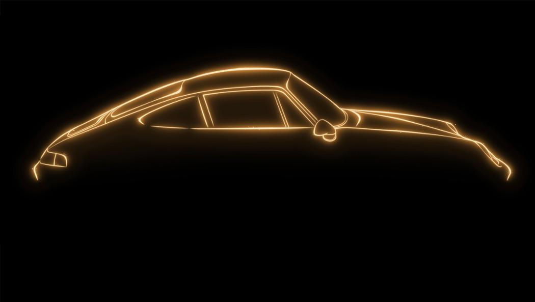 """Porsche """"project gold""""  Fffa3b10"""