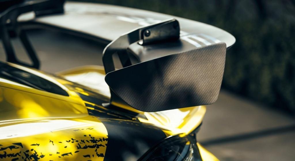 Porsche 718 Cayman GT4 Clubsport 2019 Porsch17