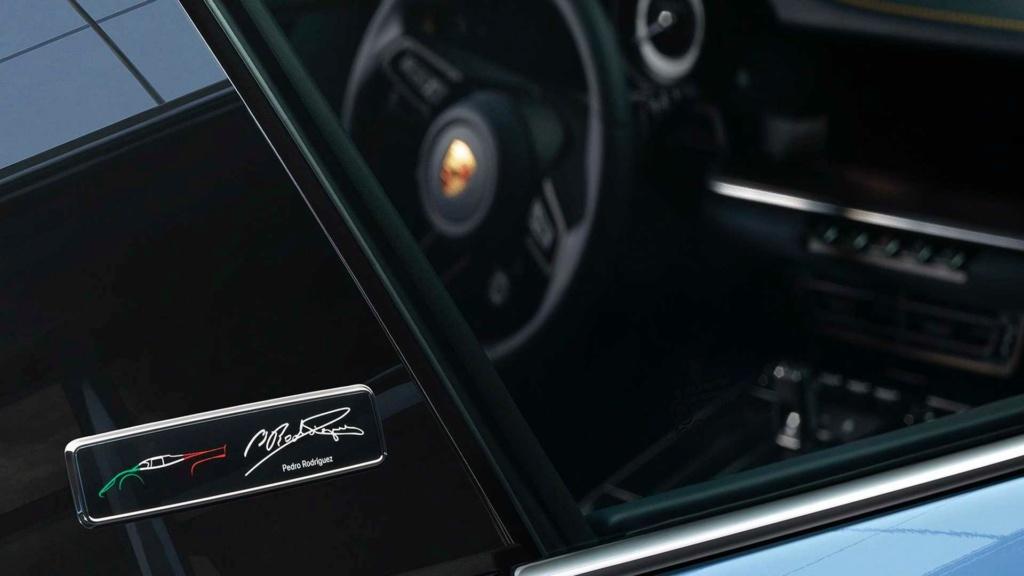 Porsche 911 Turbo S « One of a Kind Porsch51