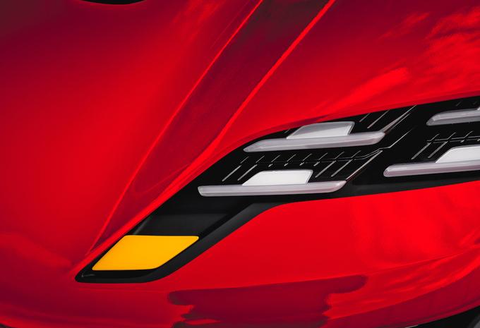 teasing Porsche Porsch56