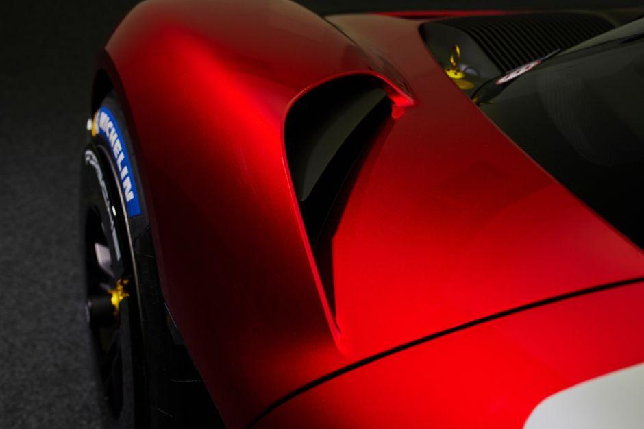 Porsche concept Mission R Porsch62