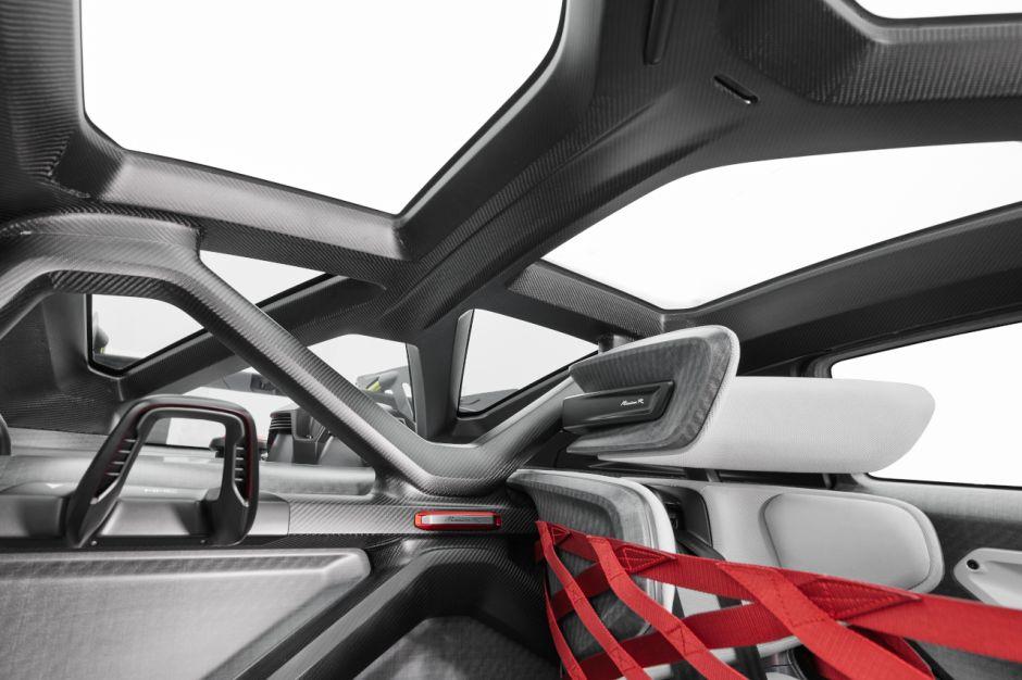 Porsche concept Mission R Porsch69