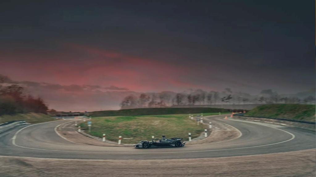 Porsche Formula E  Sans_t16