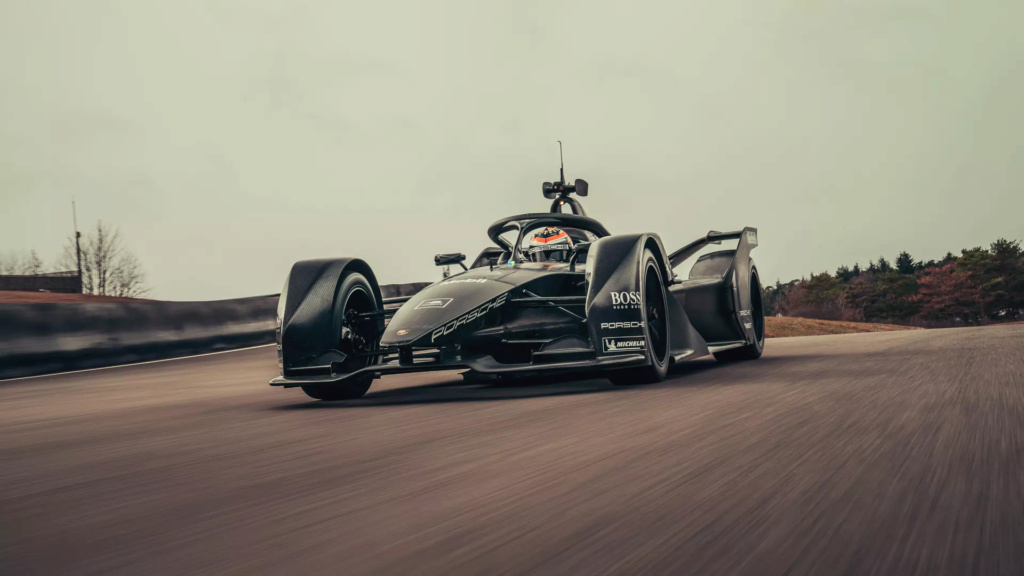 Porsche Formula E  Sans_t19