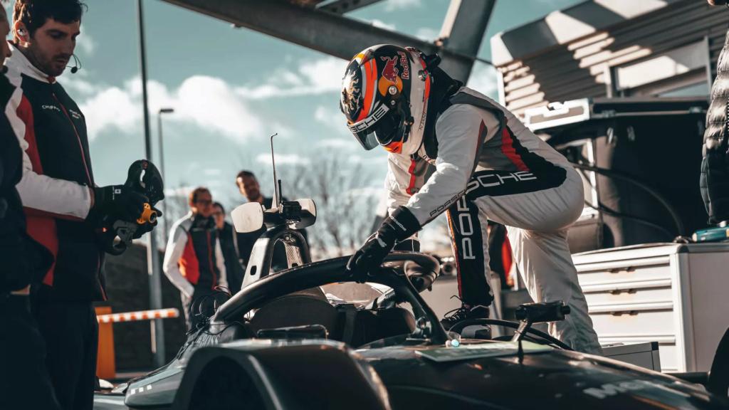 Porsche Formula E  Sans_t20