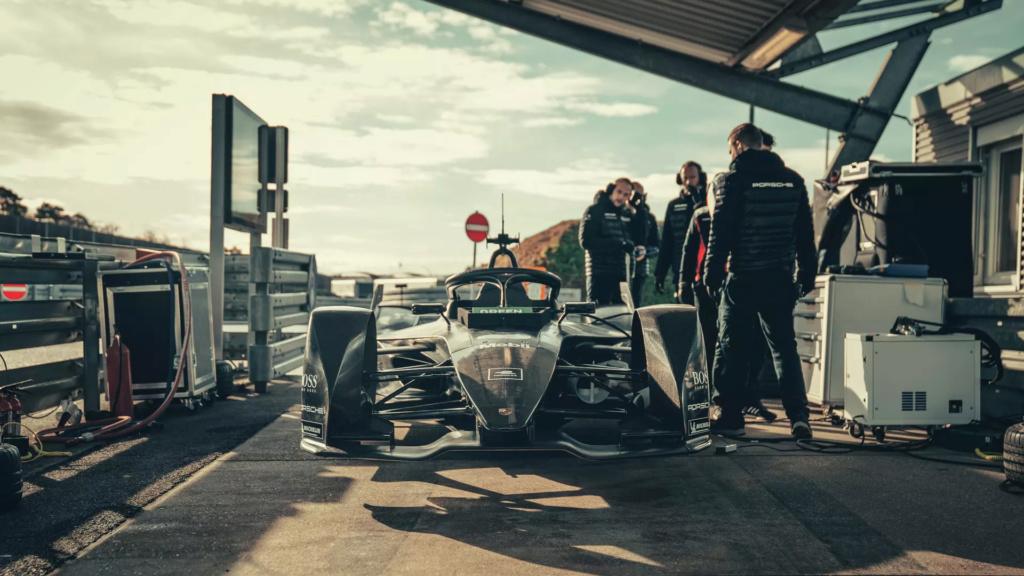 Porsche Formula E  Sans_t21
