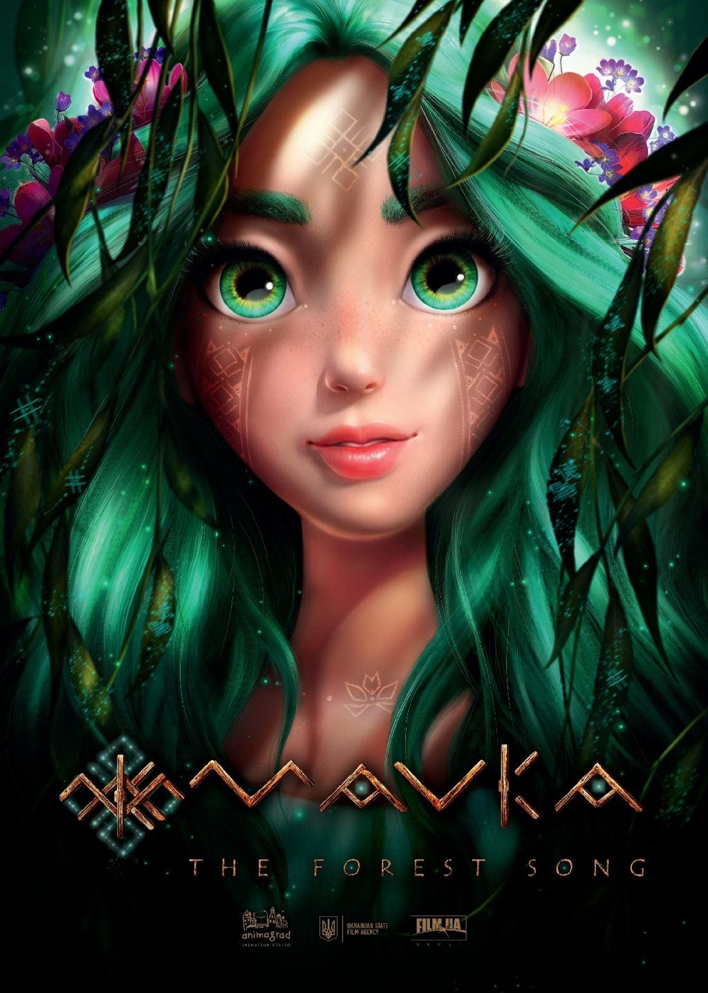 Mavka The Forest Song [Animagrad - 2022] Mv5bnd10