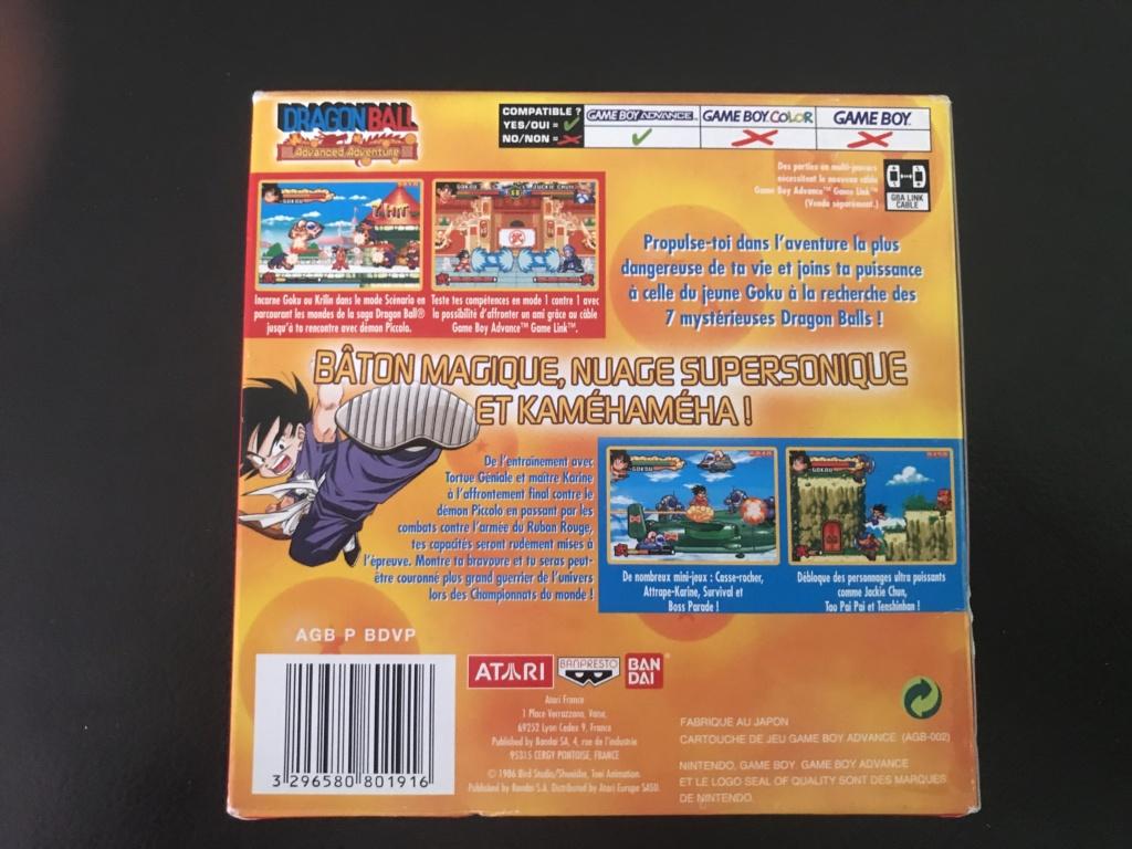 (VENDU) Jeux GBA en boite Img_5326