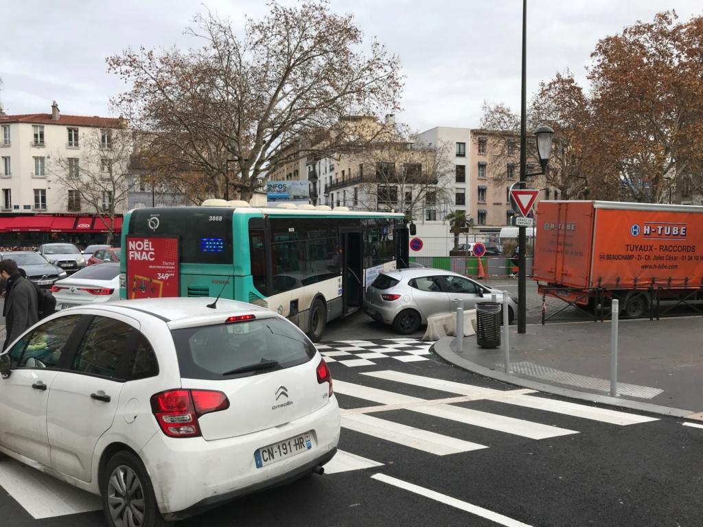Bus 389 - Clamart - Trapèze - Hôtel de ville Boulogne-Billancourt Img_5810