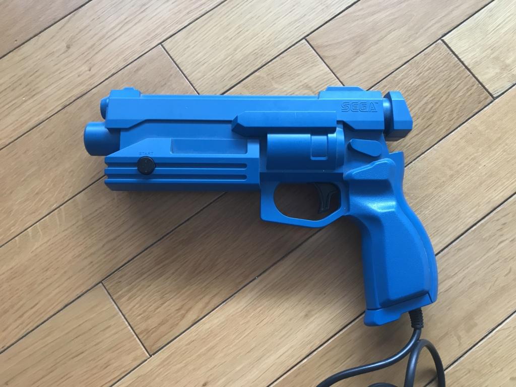 (VENDU) Virtua Cop 1 et 2 + Virtua Gun + Gun Predator SATURN Img_6420