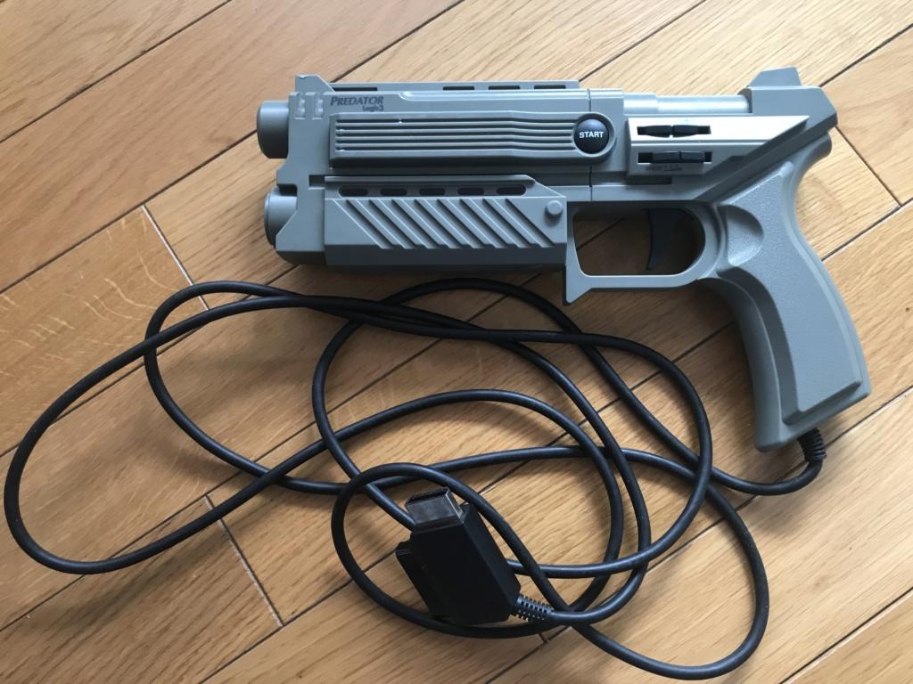 (VENDU) Virtua Cop 1 et 2 + Virtua Gun + Gun Predator SATURN Img_6517