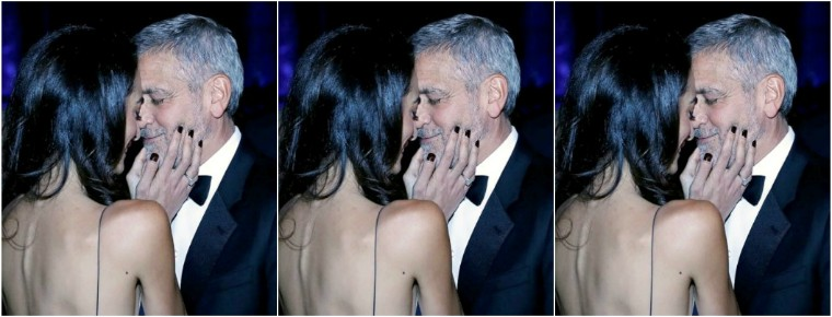 Here's Proof That Clooney Only Gets Better With Age - Page 6 48367110