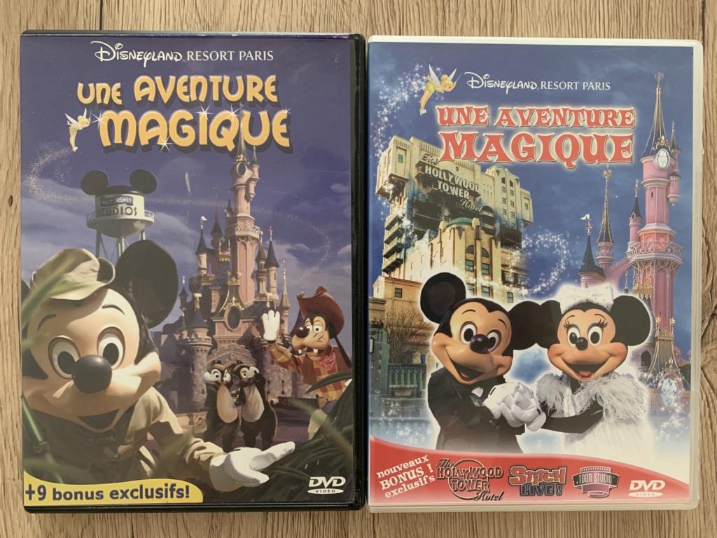 [Recherche - Vente] Le Coin des Blu-ray et DVD Disney !  (TOPIC UNIQUE) - Page 14 Img_2114