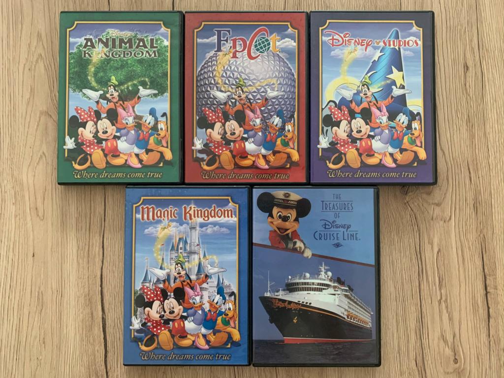 [Recherche - Vente] Le Coin des Blu-ray et DVD Disney !  (TOPIC UNIQUE) - Page 14 Vegas_11