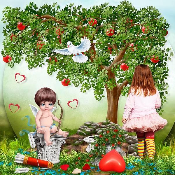 LOVE ANGEL - vendredi 12 février / friday february 12th Panth289