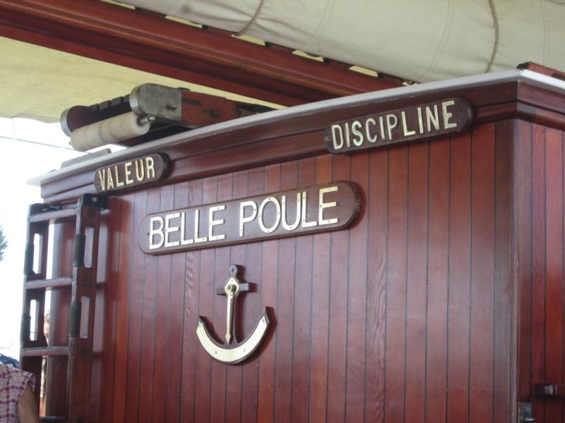 L'ÉTOILE ET LA BELLE-POULE (BE) - Page 23 Belle_12