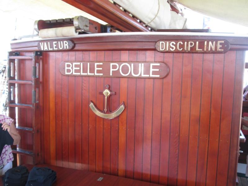 L'ÉTOILE ET LA BELLE-POULE (BE) - Page 23 Belle_13