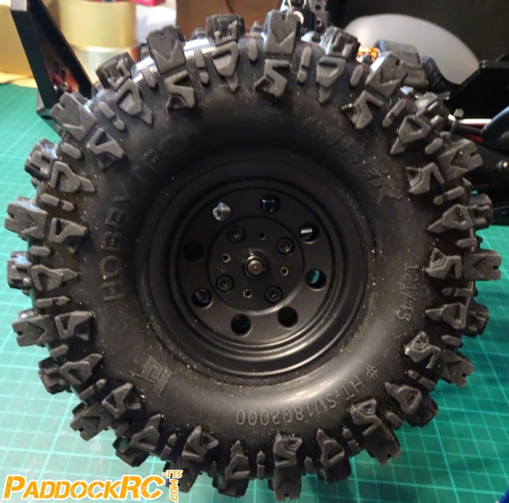 Crawler CRX Hobbytech 1410