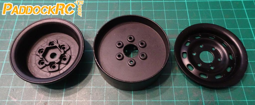 Crawler CRX Hobbytech 1710