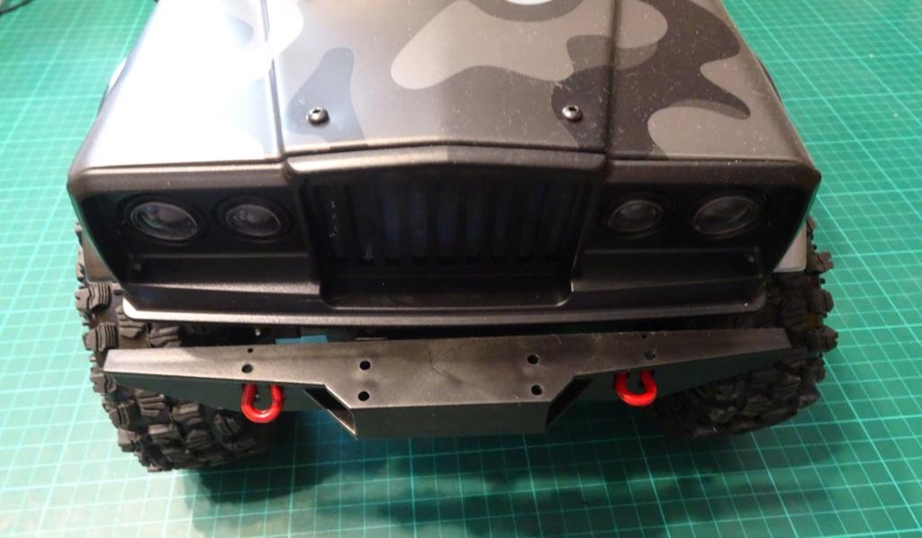 Crawler CRX Hobbytech 310
