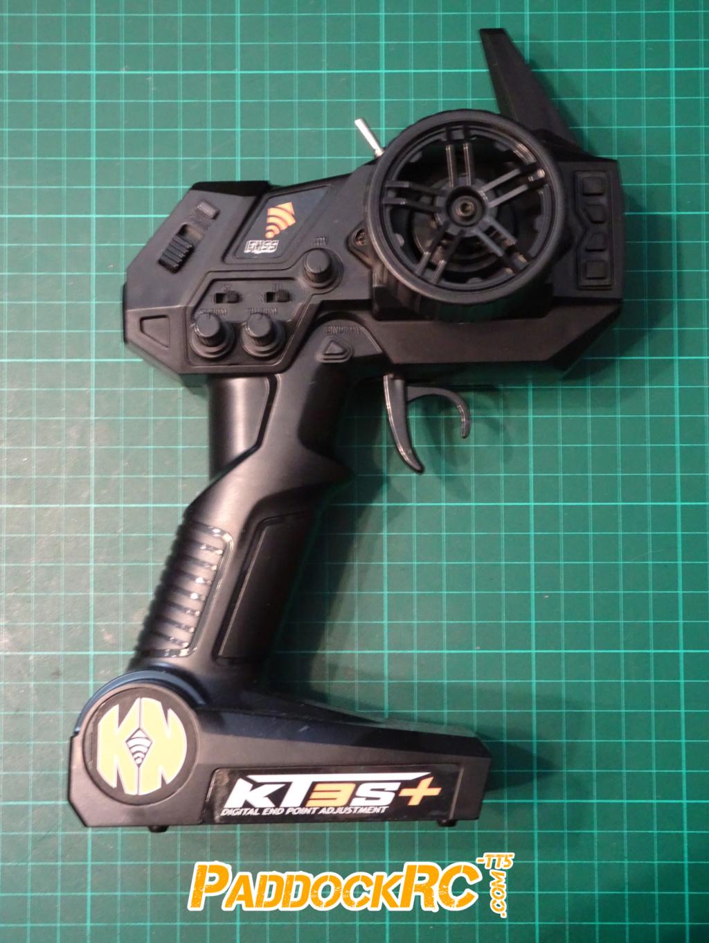 Crawler CRX Hobbytech A110