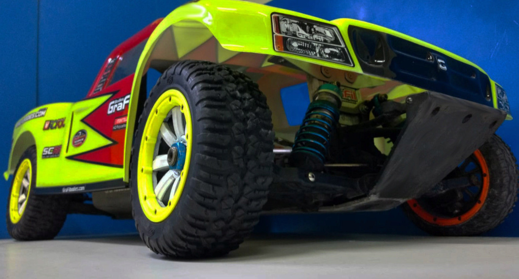 Le Losi 5 Ive d'Alain - Page 15 Bb10