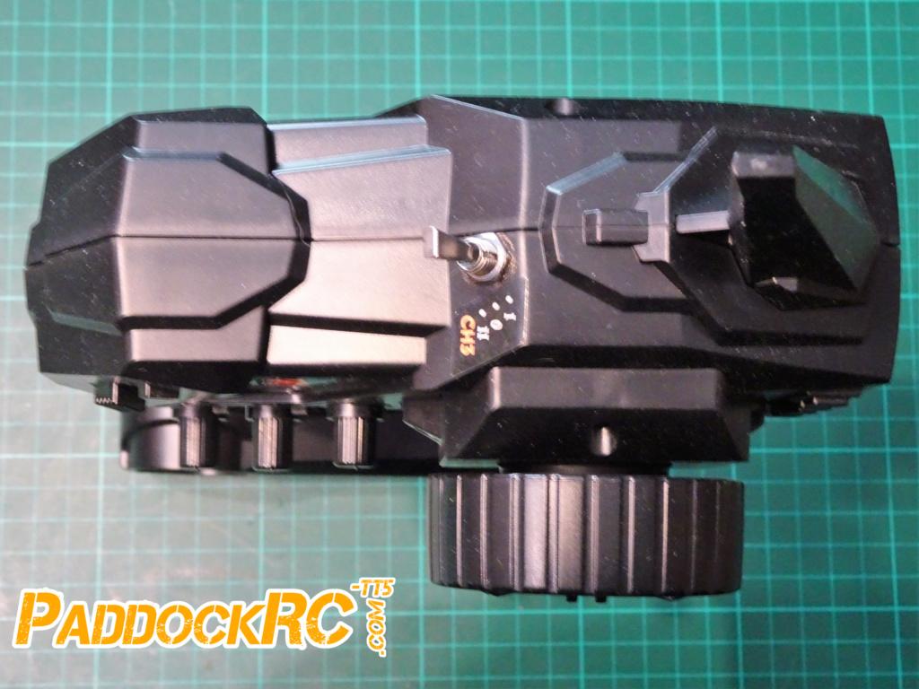 Crawler CRX Hobbytech C110