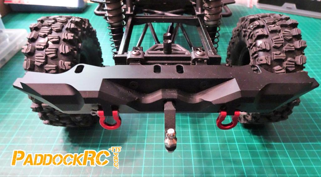 Crawler CRX Hobbytech Crx4b10