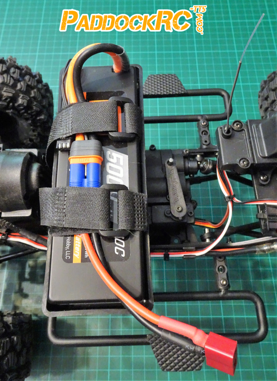 Crawler CRX Hobbytech Crx5b10