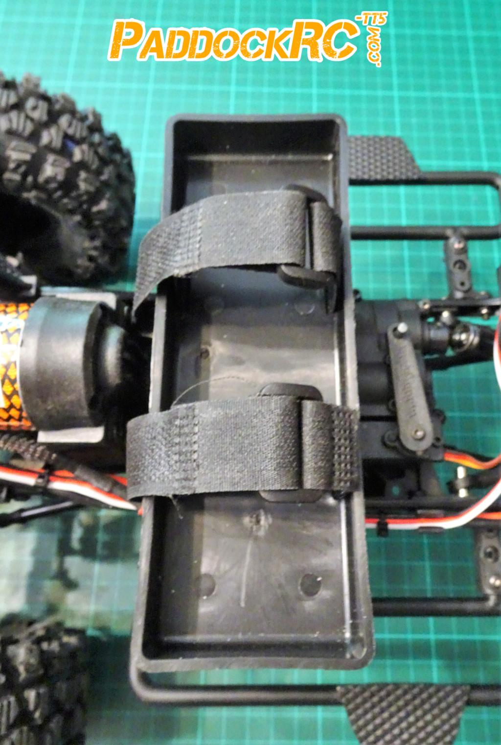 Crawler CRX Hobbytech Crx6b10