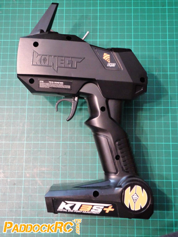 Crawler CRX Hobbytech D110