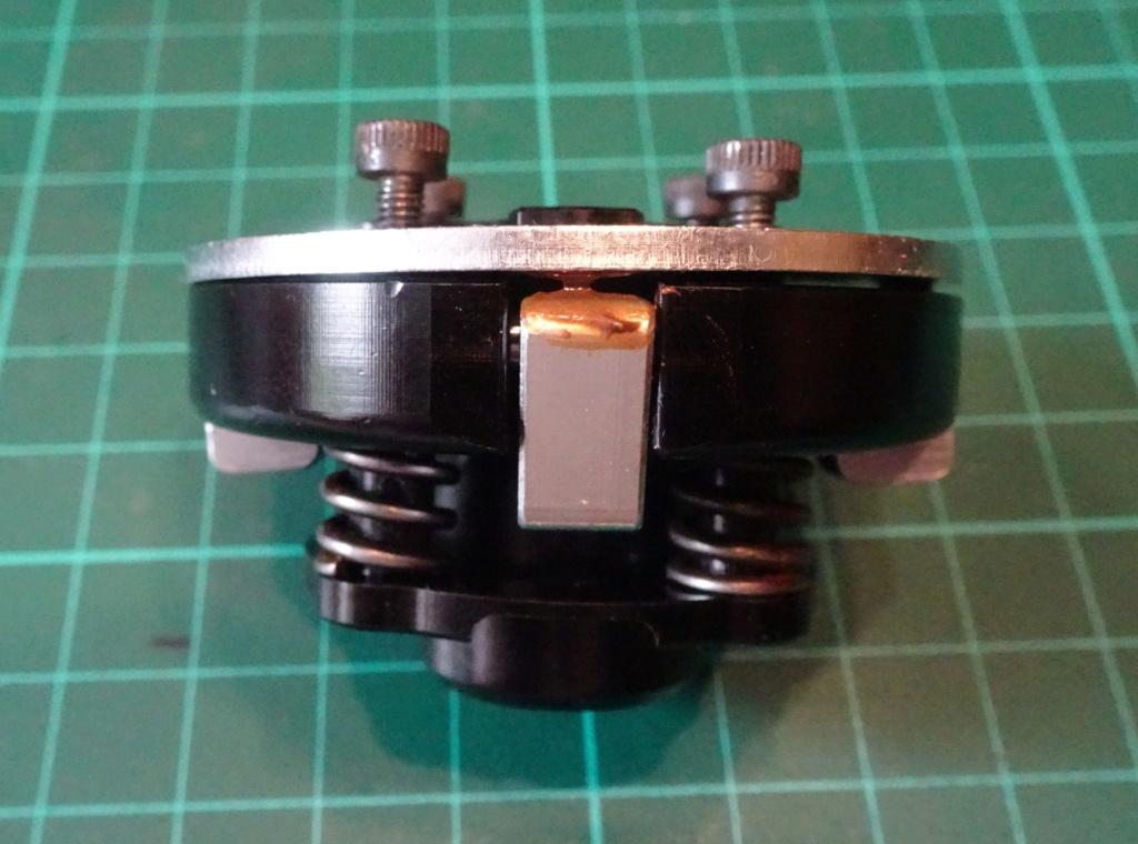 Présentation de l'embrayage Turtle Racing Dsc01628