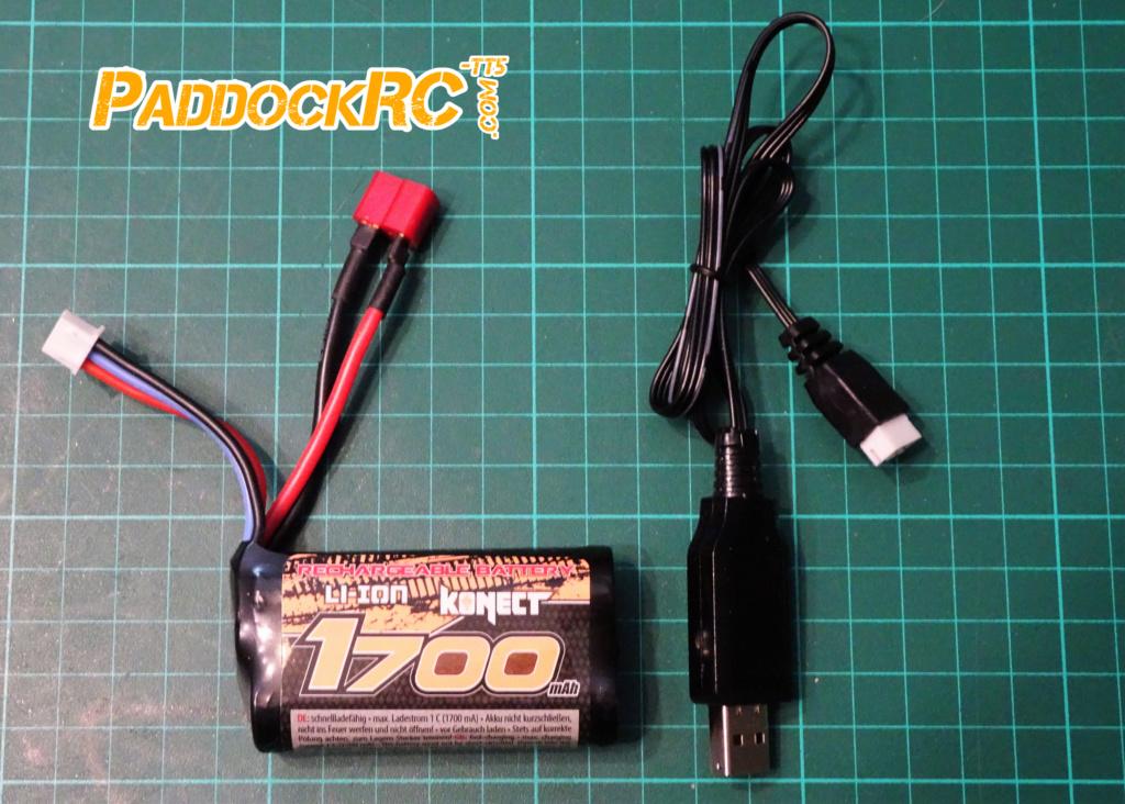 Crawler CRX Hobbytech E110