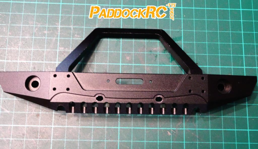 Crawler CRX Hobbytech W2b10