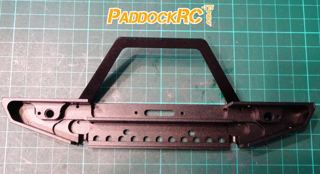 Crawler CRX Hobbytech W3b10