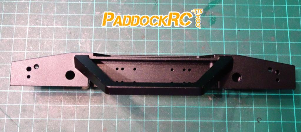 Crawler CRX Hobbytech W4b10