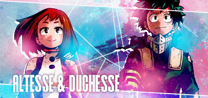 Les créations de la Duchesse o/ Altess11