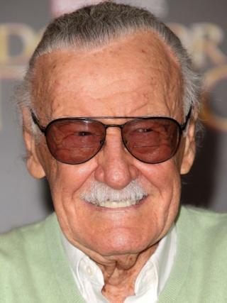 Stan Lee ist tot 26910110