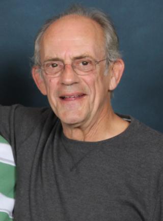 Doc ist 80 geworden Christ10