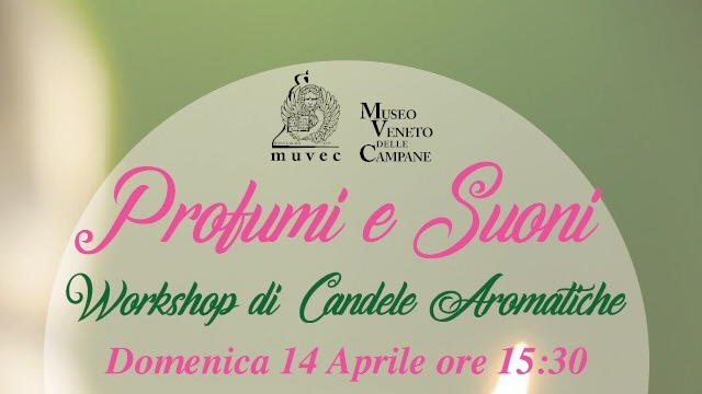 Workshop di candele aromatiche Candel10