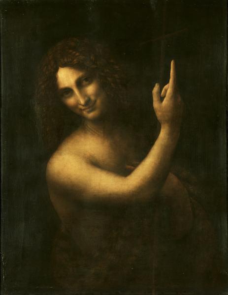 OmoGirando Leonardo e il Salaì (Milano - sabato 22 giugno) Leonar10