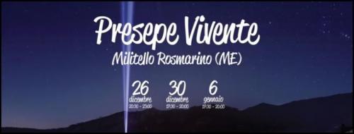 Presepe Vivente Militello Rosmarino (ME) Presep10