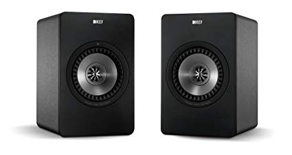 KEF x300A Wireless 81hvde10