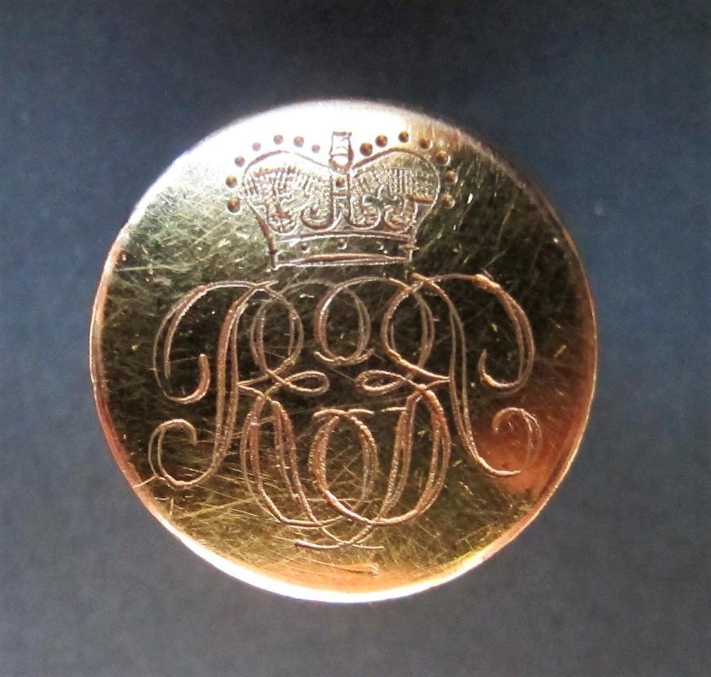 "Bouton britannique ""Royal Engineers"" 1936 - 1952 Bouton13"