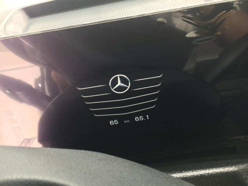 Mercedes Actros MP 5 (sans rétroviseurs) 946f6610