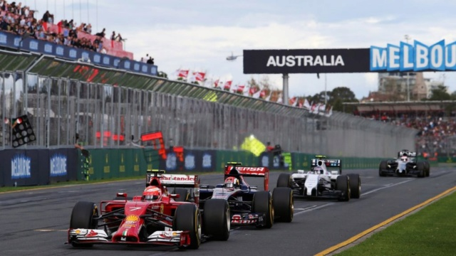 F1 2017 - XBOX ONE / CAMPEONATO CAZAFANTASMAS 5.0 - F1 XBOX / CONFIRMACIÓN DE ASISTENCIA AL GRAN PREMIO DE  AUSTRALIA / VIERNES 03 - 08 - 2018 A LAS 22:30 HORAS. 14253110