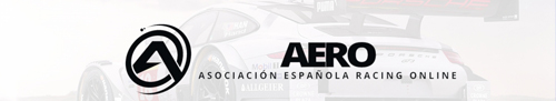 F1 2018 *** CAMPEONATO REAL SIMULATION *** SIN AYUDAS - DAÑOS SIMULACIÓN *** AERO * SRT * F1X  *** LUNES 22:30 HORA MADRID *** PRE-INSCRIPCIONES *** Aero10