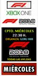 GORU MIERCOLES F1