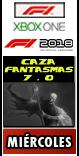 CAZAFANTASMAS 7.0