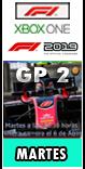 MARTES GP2